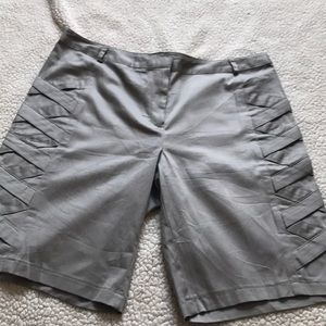 NWOT Nicole by Nicole Miller Shorts